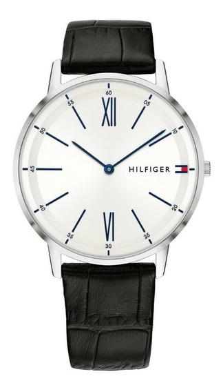 Reloj Para Hombre Caballero Tommy Hilfiger Original 92