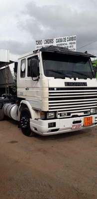 Scania 113 Frontal 97/97