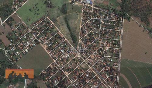 Imagem 1 de 1 de Terreno À Venda, 1342 M² Por R$ 320.000,00 - Village Campinas - Campinas/sp - Te0140
