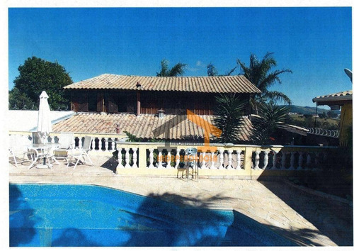 Imagem 1 de 22 de Chácara Com 3 Dormitórios À Venda, 1078 M² Por R$ 955.000,00 - Morada Dos Pássaros - Itatiba/sp - Ch0145