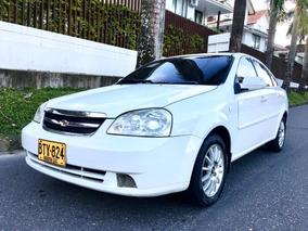 Chevrolet Optra 1.4 Aa