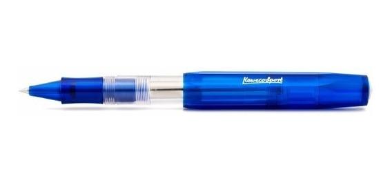 Lapicera Roller Kaweco Sport Ice Blue