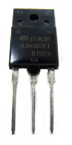 Bu808dfi - Bu 808 Dfi - Bu808 - Transistor Original