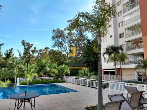 Imagem 1 de 30 de Ótimo Apartamento Com 3 Dormitórios À Venda, 111 M² Por R$ 760.000 - Parque Prado - Campinas/sp - Ap6794