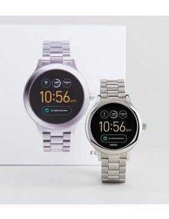 Relógio Smartwatch Fóssil Ftw6003 Na Caixa
