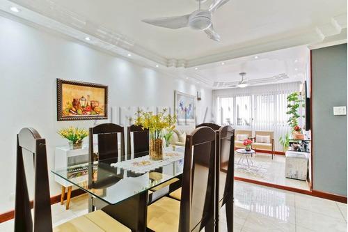 Imagem 1 de 15 de Apartamento - Santa Cecilia - Ref: 113454 - V-113454