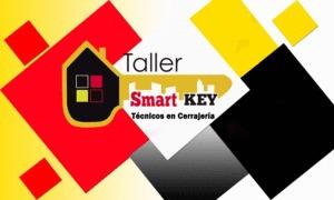Cerrajeria En Panamá - Taller Smart Key