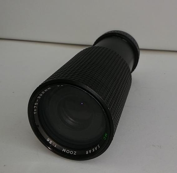 Tele Objetiva Baioneta 300mm E Objetiva Fisheye Canon