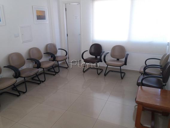 Sala À Venda Em Vila Itapura - Sa024481