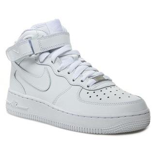 Botas Nike Air Force One Blancas