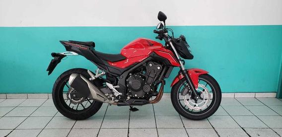 Honda Cb500f Abs Cb 500