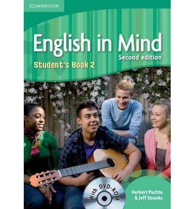 English In Mind 2 - Student
