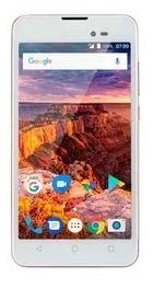 Smartphone Multilaser Ms50l Nb707 Dourado/branco