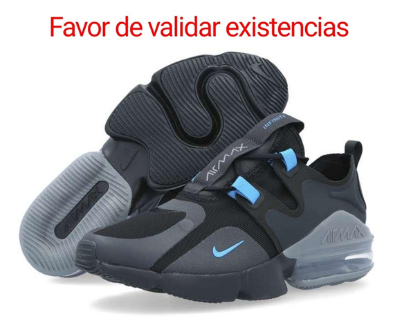 Tenis Nike Air Max InfinityTalla 27