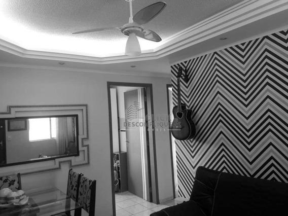 Apartamento 2 Dorm - Ap3503