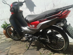 Liquido Ya Keeway Kee 110 Motor Impecable Casi Sin Uso