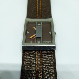 Reloj De Pulsera Infinit