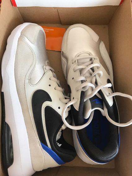 Zapatillas Nike Air Max Nostalgic, Nuevas, Único Talle
