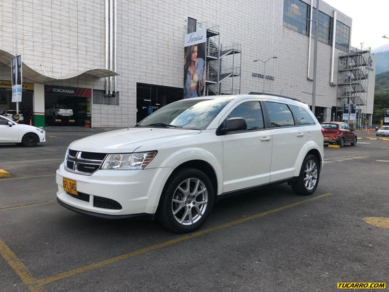 Dodge Journey Sp
