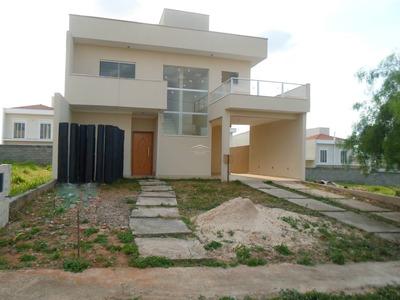 Casa À Venda Em Real Park Sumaré - Ca001226