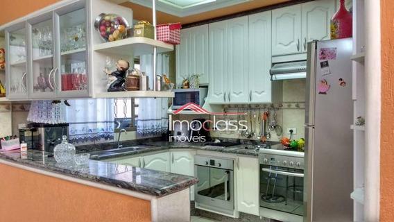 Casa Residencial À Venda, Jardim Mirandola, Americana. - Ca0890