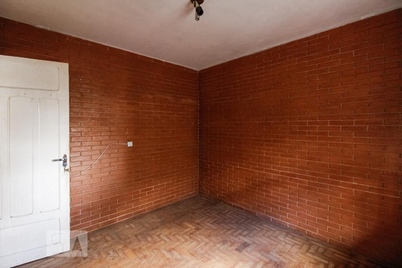 Casa Com 1 Dormitório - Id: 892943947 - 243947