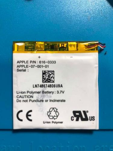 Bateria iPod Nano 3 Original