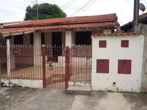 Casa Para Aluguel Em Conjunto Habitacional Padre Anchieta - Ca029102