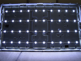 Kit Barras De Led Samsung Un49j5200ag Un49j5200