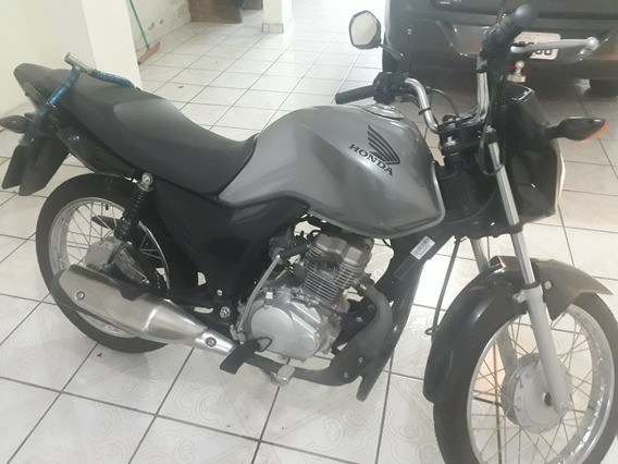 Moto Quase Zero
