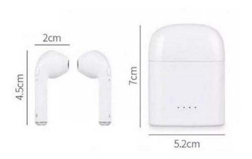 Auricular Kanji Apple D4 Sp-kja980b - Aj Hogar