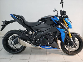 Suzuki - Gsx - S 1000 0km