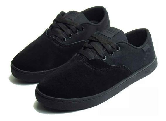 Tenis Hocks Sonora Skate Black