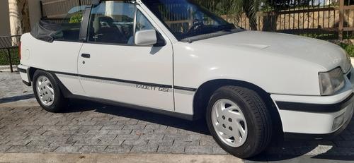Imagem 1 de 13 de Chevrolet, Kadett Gsi Conversível