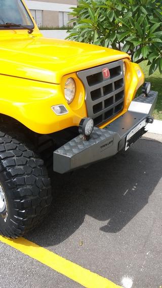 Troller T-4 Tgv 3.2 Diesel