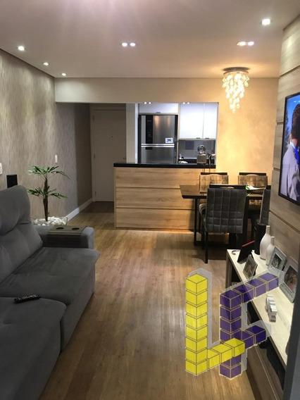 Apartamento - Campestre - 16575