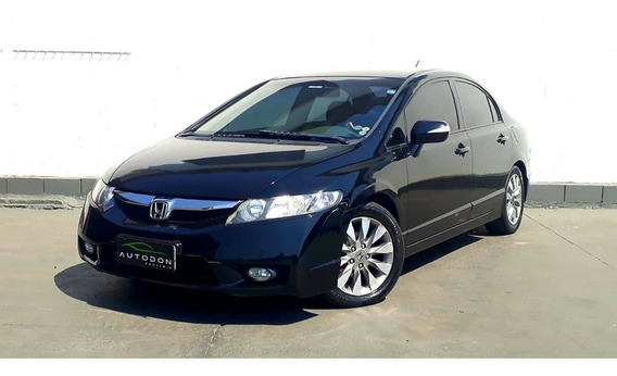Civic Lxl Manual Completo