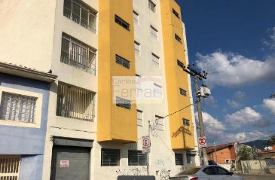 Apartamento Com 94m2 - Atibaia Centro - Cf22148