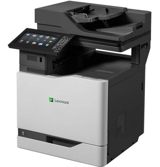 Impressora Multifuncional Laser Color Cx825de Lexmark 28940