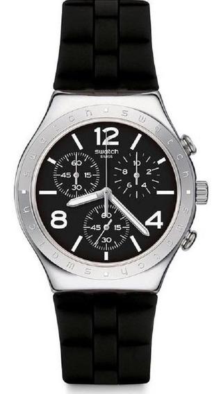Relógio Swatch Masculino Ycs116