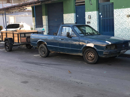 Ford Pampa L 1995
