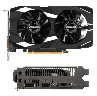 Tarjeta De Video Asus Nvidia Geforce Dual Gtx1650 4gb Gddr5