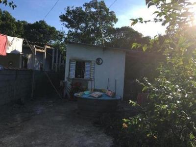 Chácara No Bairro Chácaras Glória, Em Itanhaém, Litoral Sul