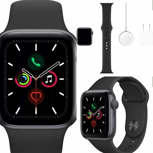 Apple Watch Serie 5 44mm Original 1 Ano Garantia Apple Envio
