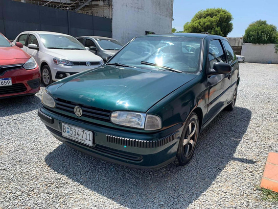 Volkswagen Gol Cl Mi , Al Dia!! Oferta!! 2800 Y Cuotas!!