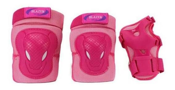 Equipo De Protección Para Patinar Blazer