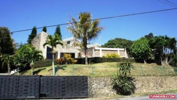 Casas En Venta Alto Hatillo Cod #10081