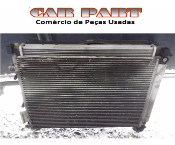 Kit Radiador Fiat 500 1.4 16v Dualogic