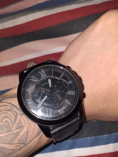 Reloj Cuero