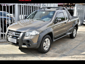 Fiat Strada Adventure Locker Ce 1.8